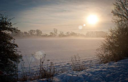 Zimowe przesilenie powszechnie wiązało się z hucznymi obchodami na całym terenie indoeuropejskiego obszaru kulturowego. Autor: Holly Victoria Norval (CC)