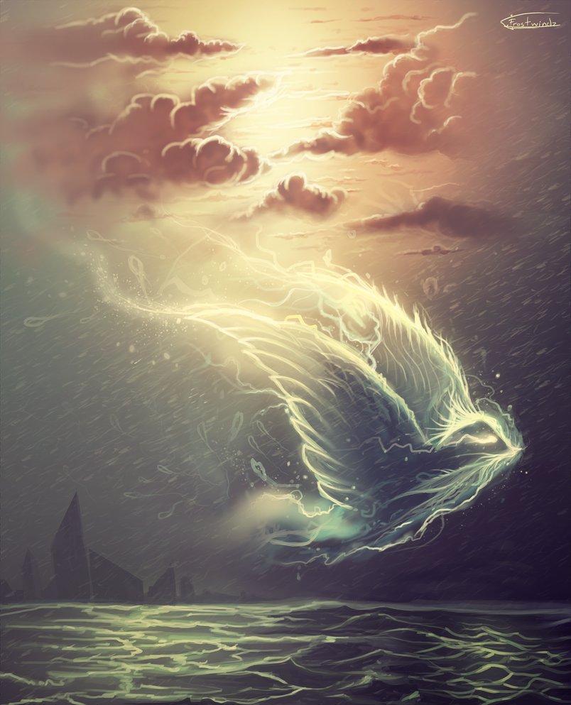 Duch, dusza i zaświaty w wierzeniach Słowian