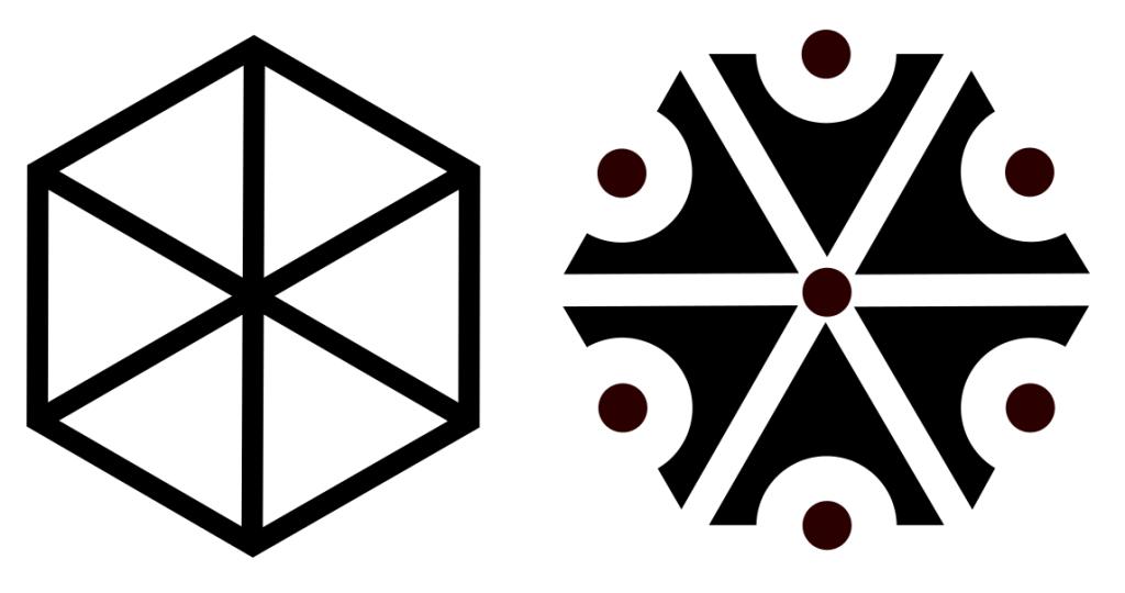 Symbole Słowian Sławosław