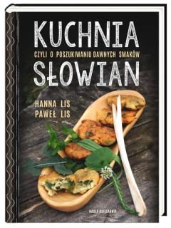 kuchnia słowian wydawnictwo