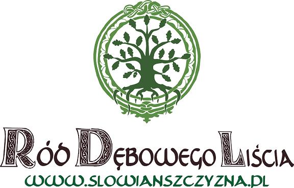 Znalezione obrazy dla zapytania RÓD DĘBOWEGO LIŚCIA logo
