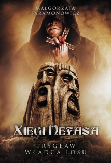 Xięga Nefasa okładka