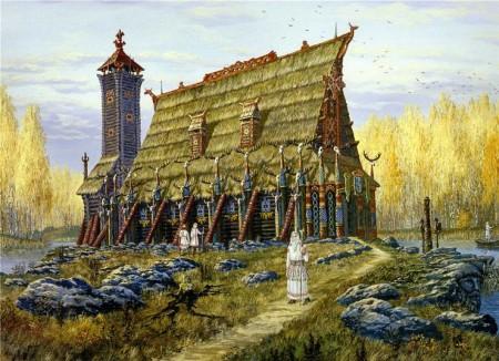 Autor: Siergiej Wasiljewicz Iwanow