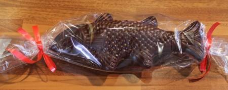 Kwietniowa ryba. Autor: Grey Geezer (CC)