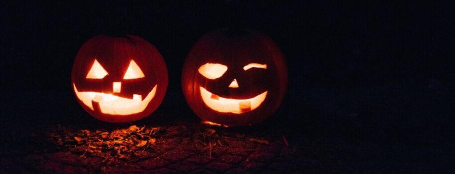 Nie takie Halloween straszne jak je malują